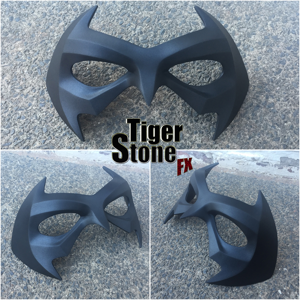 new black face mask
