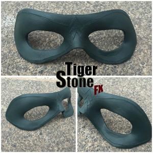 Tiger Stone FX Arrow mask V1