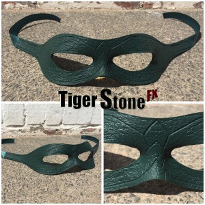 Arrow Mask V2 by Tiger Stone FX