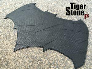 Tiger Stone FX - Batman v Superman Dawn Of Justice Battle Damaged emblem