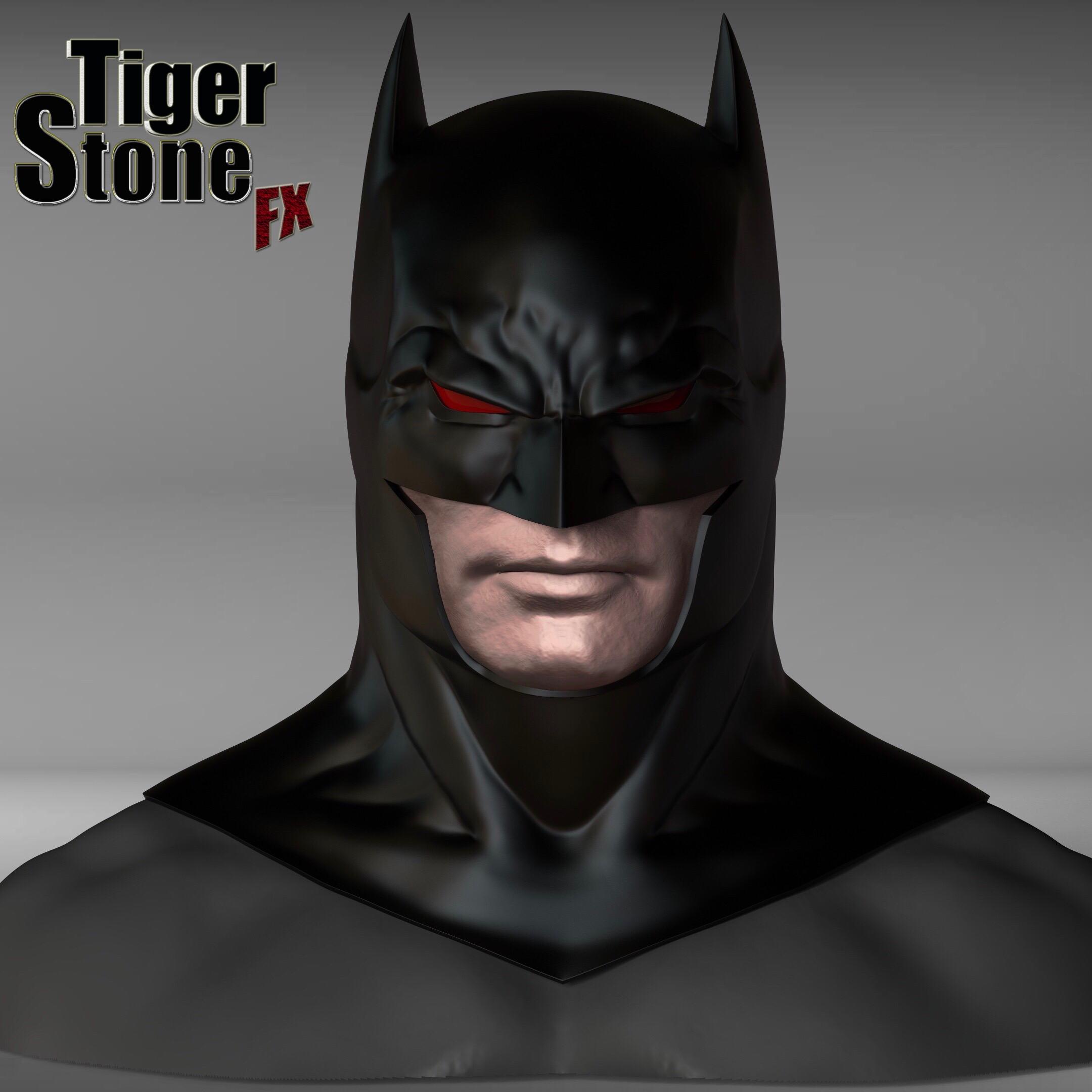 thomas wayne flashpoint batman rebirth cowl mask for