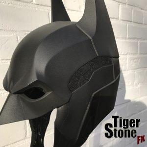 Batman Arkham Knight - close up - by Tiger Stone FX