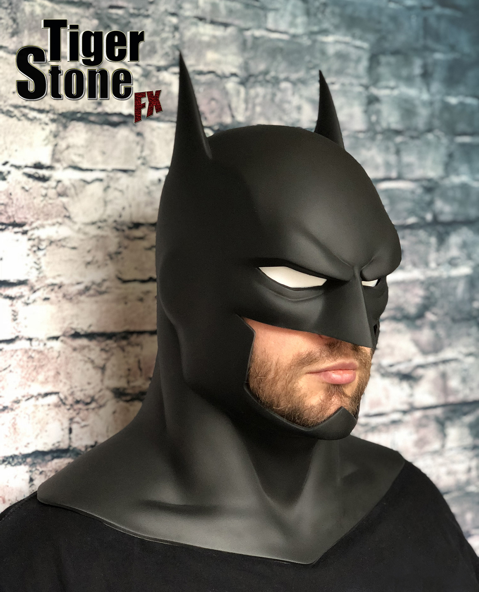 our smaller justice league war animated movies batman cowl